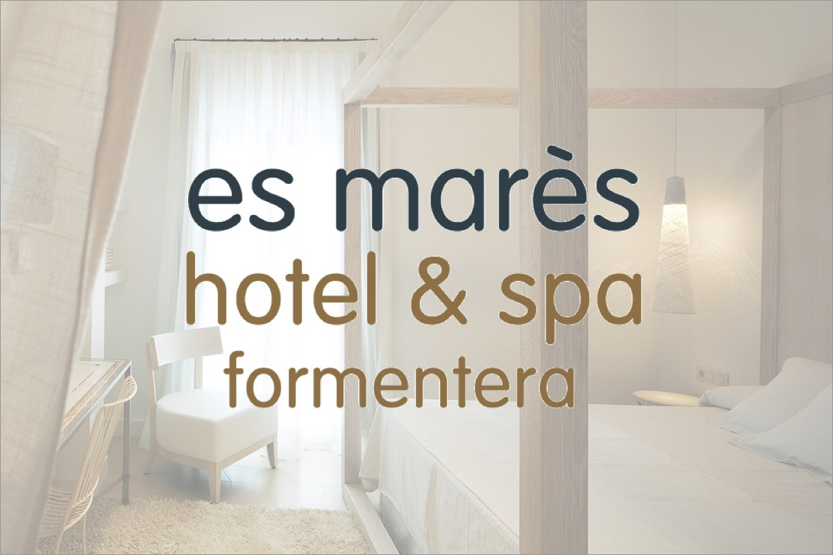 Hotel Es Mares 4* Formentera - Official website